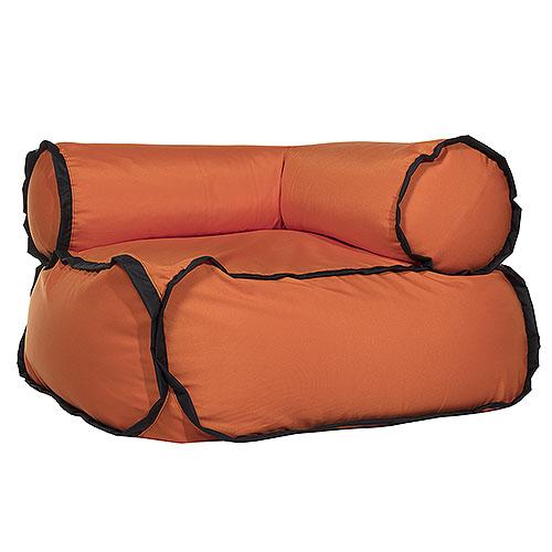 Daydream Gen II corner piece orange