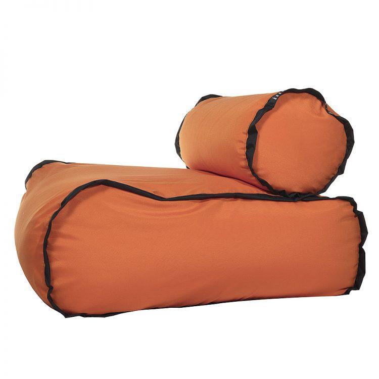 Daydream Gen II chair orange