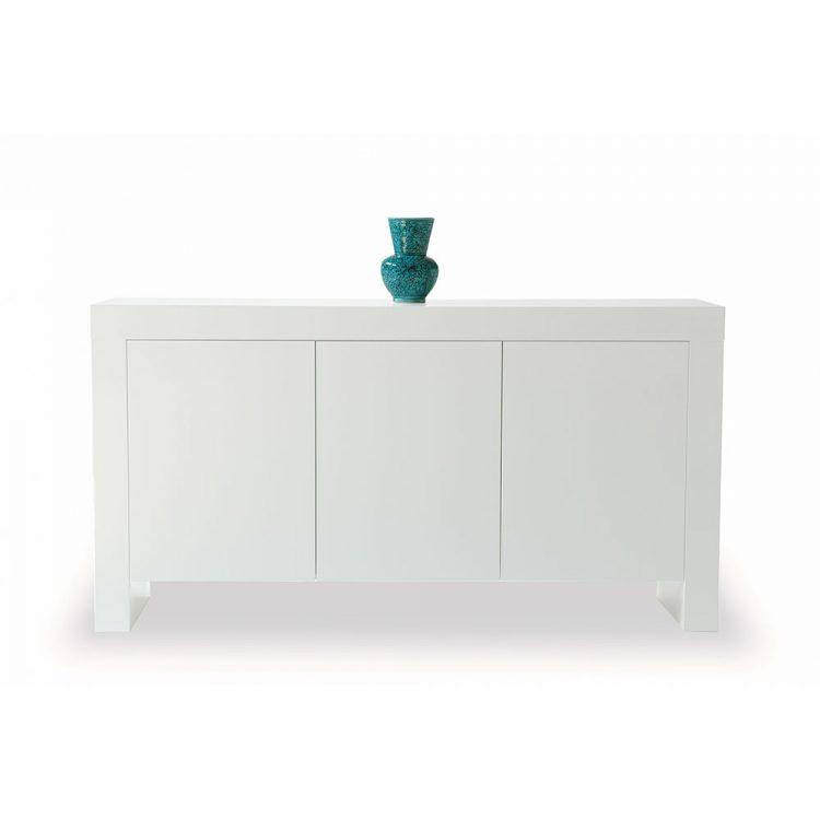 White Jazz cabinet
