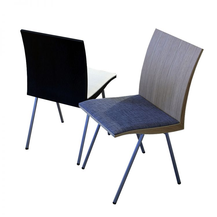 Two Sointu chairs